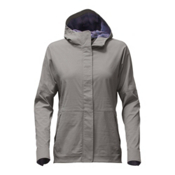 The North Face Ultimate Travel Womens Jacket, Zinc Grey, medium