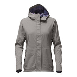 The North Face Ultimate Travel Womens Jacket, Zinc Grey, 256