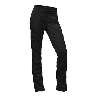 The North Face Aphrodite 2.0 Womens Pants, TNF Black, viewer