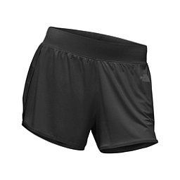 The North Face Versitas Womens Shorts, TNF Black, 256