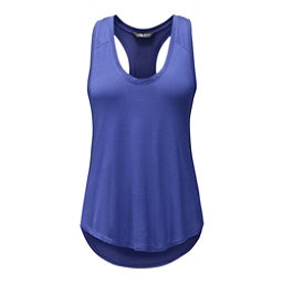 The North Face Versitas Womens Tank Top, Amparo Blue, 256
