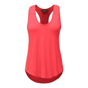 The North Face Versitas Womens Tank Top, Cayenne Red, medium