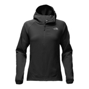 The North Face Nimble Womens Hoodie, TNF Black, medium