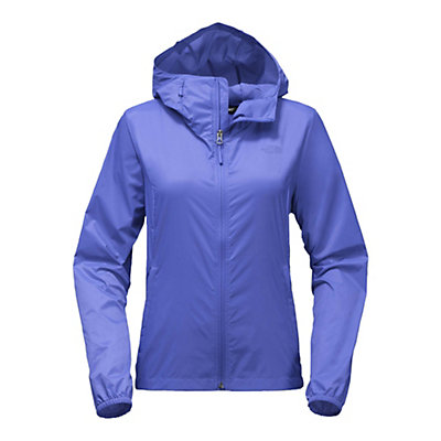 The North Face Cyclone 2 Womens Hoodie, Amparo Blue, viewer