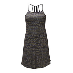The North Face Exposure Dress, Graphite Grey Painted Ikat Pri, 256