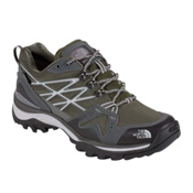 The North Face Hedgehog Fastpack GTX Mens Shoes, New Taupe Green-Moon Mist Grey, medium