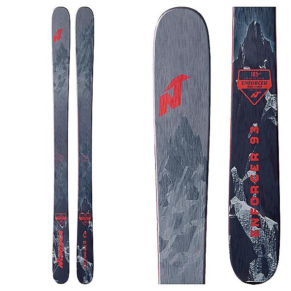 Nordica Enforcer 93 Skis 2018, , 600
