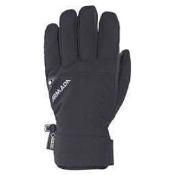 Armada Decker Gore-Tex Gloves, Black, 256