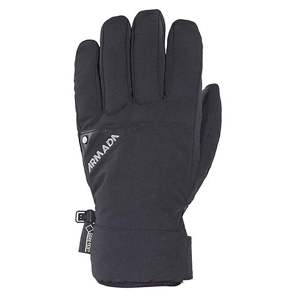 Armada Decker Gore-Tex Gloves, Black, 600