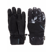 Armada Decker Gore-Tex Gloves, Black Wash, medium
