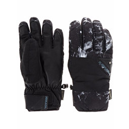 Armada Decker Gore-Tex Gloves, Black Wash, 256