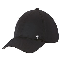 Columbia Coolhead Hat, Black, 256