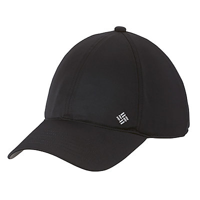 Columbia Coolhead Hat, Black, viewer