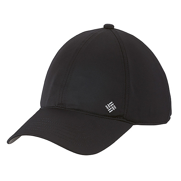 Columbia Coolhead Hat, Black, 600