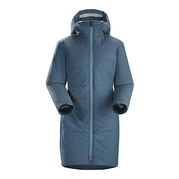 Arc'teryx Darrah Womens Jacket, Hinto, 600