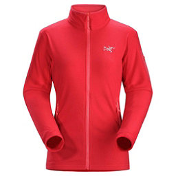 Arc'teryx Delta LT Womens Jacket, Flamenco, 256