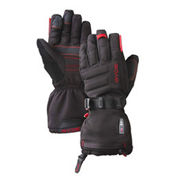 Gyde S4 Heated Gloves, Black, 256