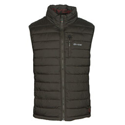 Gyde Calor Heated Mens Vest, Olive Green, 256