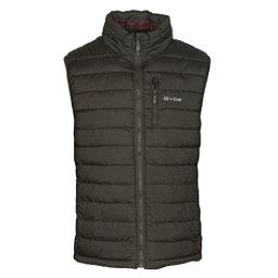 Gyde Calor Heated Mens Vest, Olive Green, 256