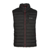 Gyde Calor Heated Mens Vest, Black, medium