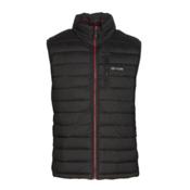 Gyde Calor Heated Mens Vest, Black, medium