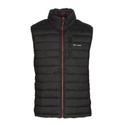 Gyde Calor Heated Mens Vest, Black, 256