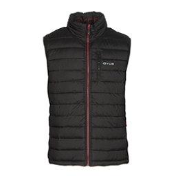 Gyde Calor Heated Mens Vest, Black, 256