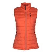 Gyde Calor Heated Womens Vest, Coral, medium