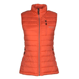 Gyde Calor Heated Womens Vest, Coral, 256