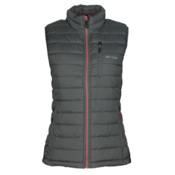 Gyde Calor Heated Womens Vest, Grey, medium