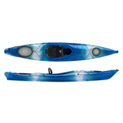 Wilderness Systems Tsunami 120 Light Touring Kayak 2017, Indigo, medium