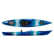 Wilderness Systems Tsunami 125 Light Touring Kayak 2017, Indigo, medium