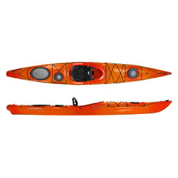 Wilderness Systems Tsunami 140 Kayak 2017, Mango, 256