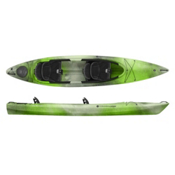 Wilderness Systems Pamlico 135T Tandem Kayak 2017, Sonar, medium