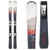 Nordica Drive 78 CA EVO Womens Skis with EVO Light CT Bindings, , medium