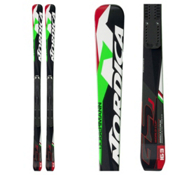 Nordica Dobermann GSJ Junior Race Skis, , medium