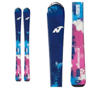 Nordica Little Belle Girls Skis, , medium