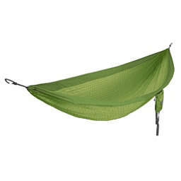 ENO DoubleNest Flower of Life Hammock 2017, Lime, 256