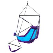 ENO Lounger Chair 2017, Purple-Teal, medium
