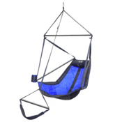 ENO Lounger Chair 2017, Royal-Charcoal, medium
