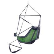 ENO Lounger Chair 2017, Lime-Charcoal, medium
