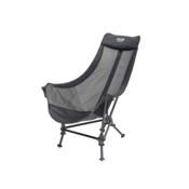 ENO Lounger DL Chair 2017, Grey-Charcoal, medium