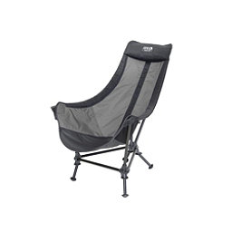 ENO Lounger DL Chair 2017, Grey-Charcoal, 256
