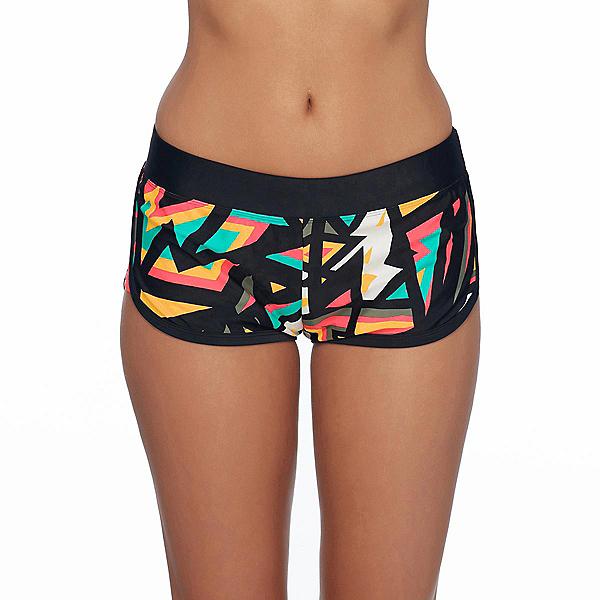 Body Glove Urbania Pulse Womens Hybrid Shorts, , 600