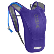 CamelBak Charm Hydration Pack 2017, Deep Purple-Graphite, medium