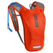 CamelBak Charm Hydration Pack 2017, Cherry Tomato-Pitch Blue, medium