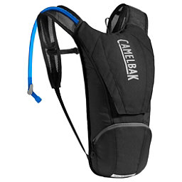 CamelBak Classic Hydration Pack 2017, Black-Graphite, 256