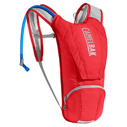 CamelBak Classic Hydration Pack 2017, Racing Red-Silver, 256
