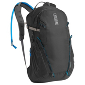 CamelBak Cloud Walker 18 Hydration Pack 2017, Charcoal-Grecian Blue, medium