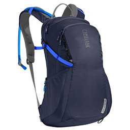 CamelBak Day Star 16 Hydration Pack 2017, Navy Blazer-Amparo Blue, 256